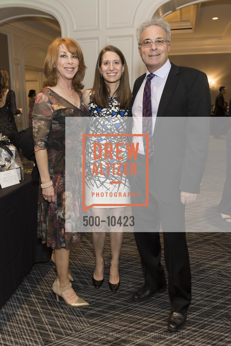 Orene Kearn, Becca Stone, Bob Kearn, Crohn's and Colitis Foundation California Wine Classic 2018, Ritz Carlton Hotel. 600 Stockton Street, April 14th, 2018,Drew Altizer, Drew Altizer Photography, full-service agency, private events, San Francisco photographer, photographer california