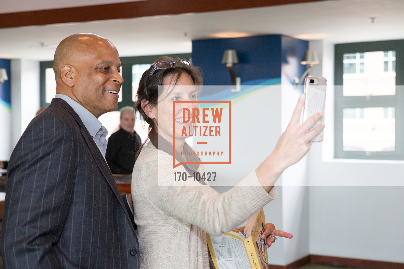 Ronnie Lott, The BASIC Fund 20th Anniversary Celebration, AT&T Park, Club Level, April 12th, 2018,Drew Altizer, Drew Altizer Photography, full-service agency, private events, San Francisco photographer, photographer california