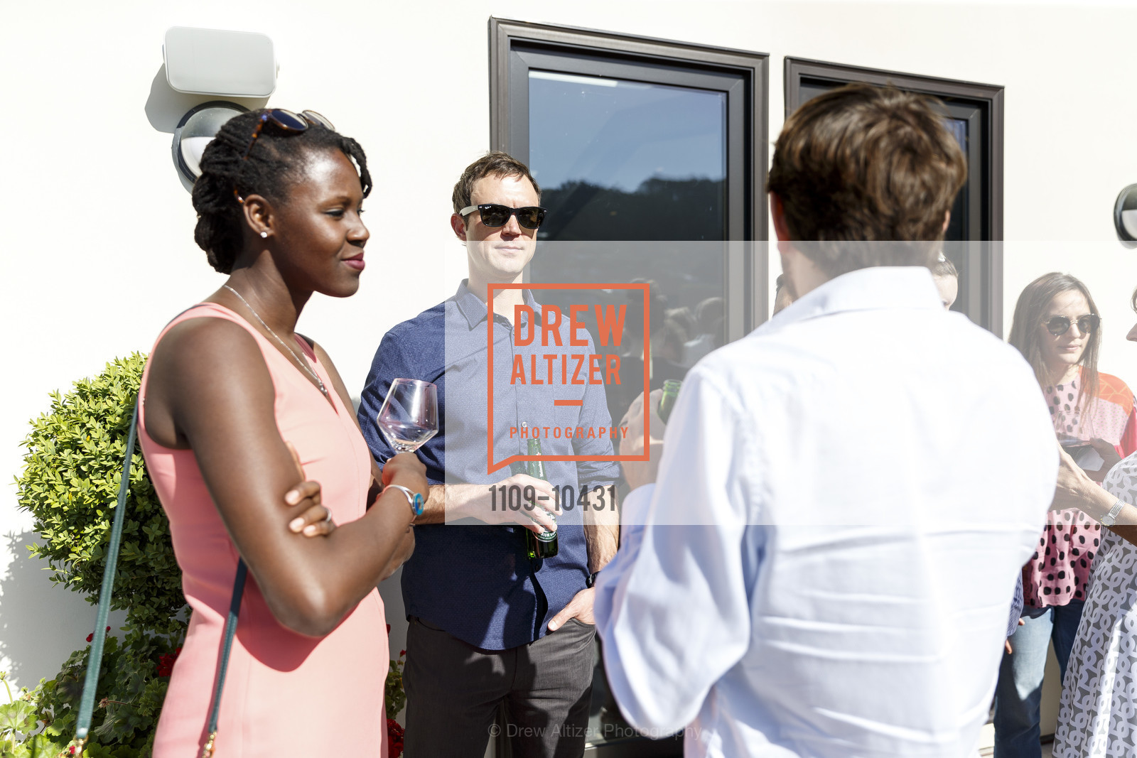Shantal Williams, Payton Harrod, Liz and Dan's Engagement Party, Private Residence, April 14th, 2018,Drew Altizer, Drew Altizer Photography, full-service agency, private events, San Francisco photographer, photographer california