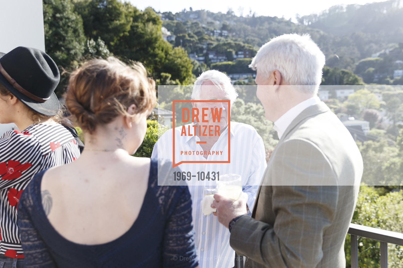 Alton Irby, Liz and Dan's Engagement Party, Private Residence, April 14th, 2018,Drew Altizer, Drew Altizer Photography, full-service agency, private events, San Francisco photographer, photographer california