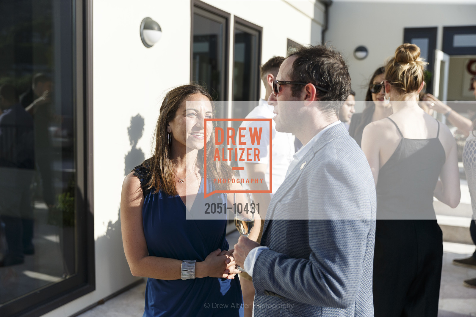 Atmosphere, Liz and Dan's Engagement Party, Private Residence, April 14th, 2018,Drew Altizer, Drew Altizer Photography, full-service agency, private events, San Francisco photographer, photographer california