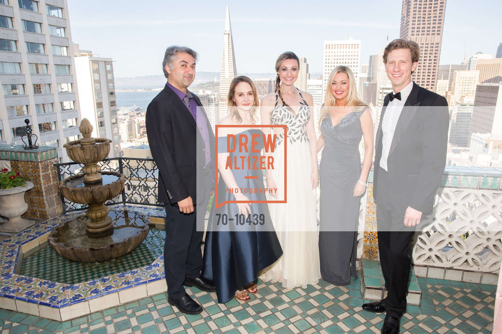 Hooman Khalili, Amber Mullins, Marie Carr Hadley, Blair Walsh, David Hadley, UCSF Partners in Care Soiree 2018, The Fairmont Nob Hill, April 14th, 2018,Drew Altizer, Drew Altizer Photography, full-service agency, private events, San Francisco photographer, photographer california