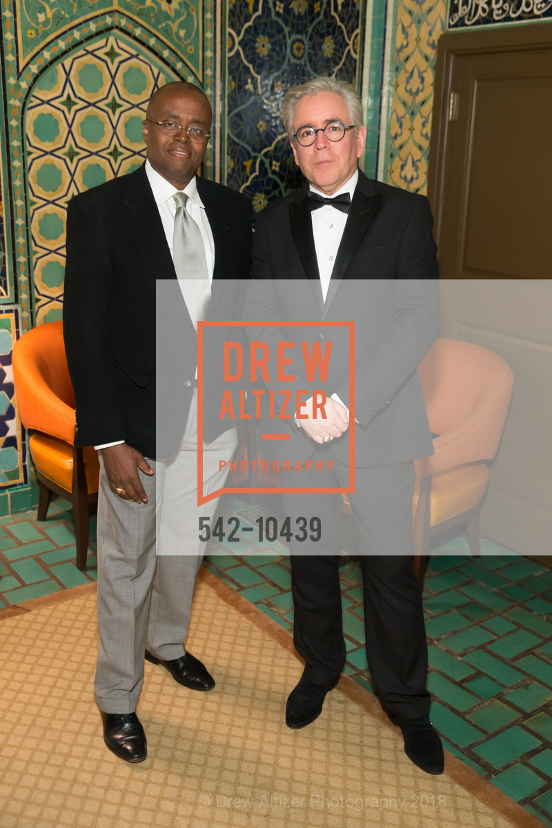 Skip Dawson, Joseph Gastenaga, UCSF Partners in Care Soiree 2018, The Fairmont Nob Hill, April 14th, 2018,Drew Altizer, Drew Altizer Photography, full-service agency, private events, San Francisco photographer, photographer california