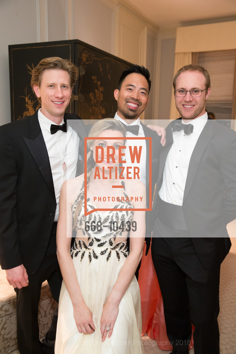 David Hadley, Marie Carr Hadley, Jason Kuo, John Dunkel, UCSF Partners in Care Soiree 2018, The Fairmont Nob Hill, April 14th, 2018,Drew Altizer, Drew Altizer Photography, full-service agency, private events, San Francisco photographer, photographer california