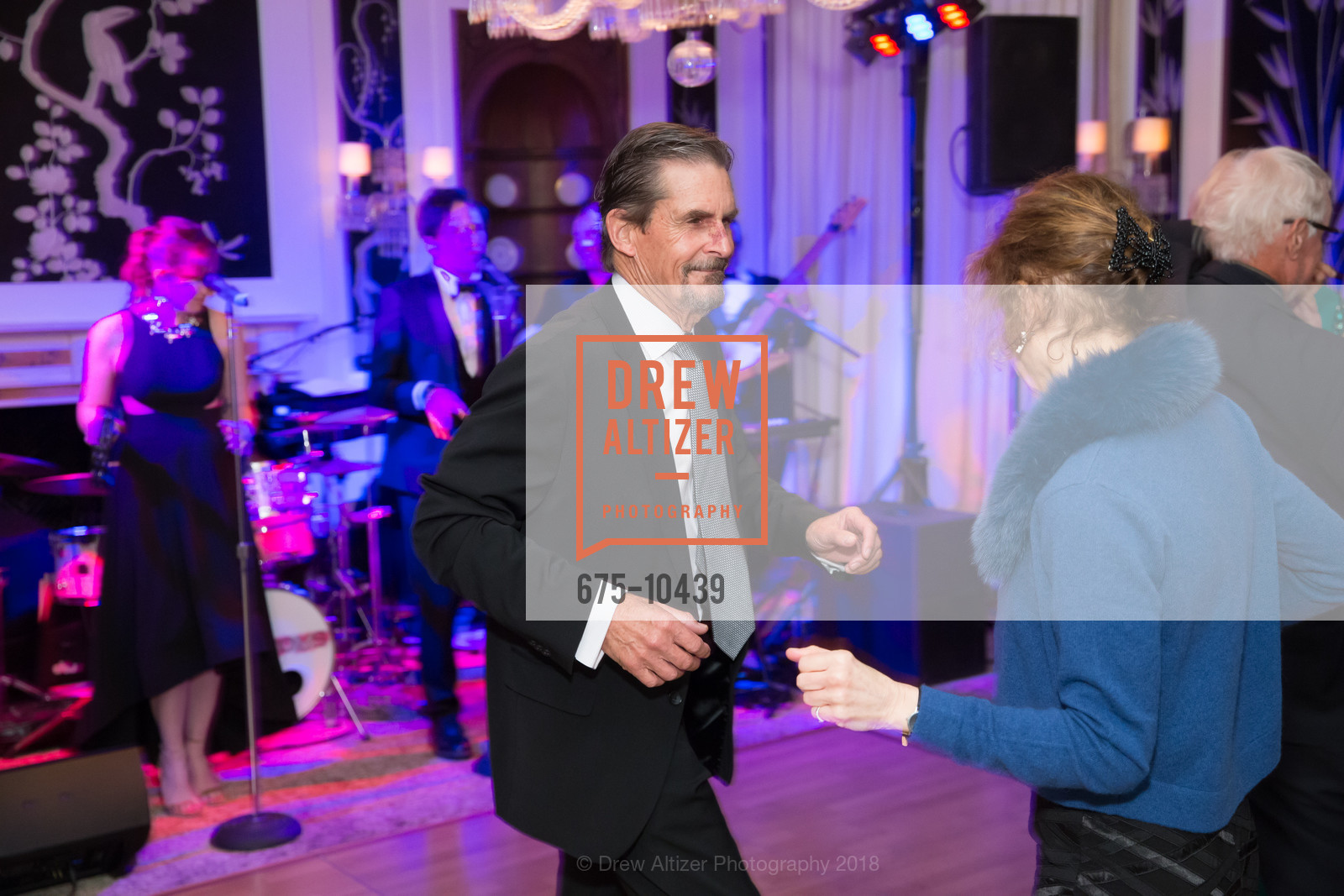 Atmosphere, UCSF Partners in Care Soiree 2018, The Fairmont Nob Hill, April 14th, 2018,Drew Altizer, Drew Altizer Photography, full-service agency, private events, San Francisco photographer, photographer california
