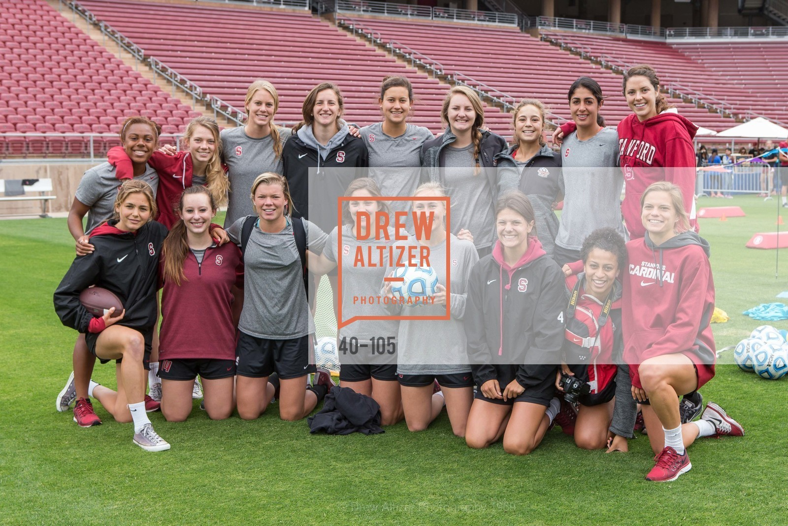Stanford Women's Soccer Team, Children's Champions, Stanford Stadium. 601 Nelson Rd, May 16th, 2015,Drew Altizer, Drew Altizer Photography, full-service agency, private events, San Francisco photographer, photographer california