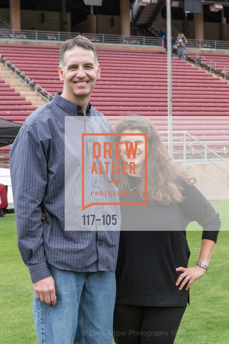 John Hoch, Amy Wender-Hoch, Children's Champions, Stanford Stadium. 	601 Nelson Rd, May 16th, 2015,Drew Altizer, Drew Altizer Photography, full-service agency, private events, San Francisco photographer, photographer california