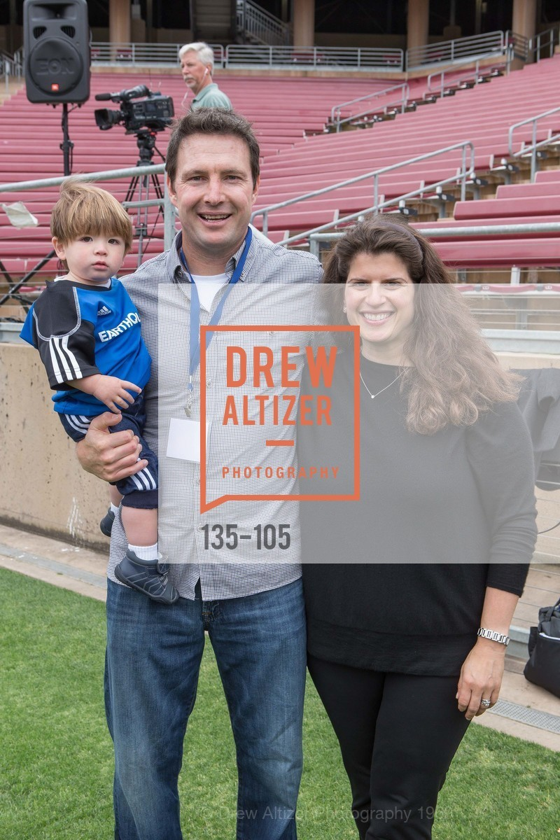 Joe Cannon, Amy Wender-Hoch, Children's Champions, Stanford Stadium. 	601 Nelson Rd, May 16th, 2015,Drew Altizer, Drew Altizer Photography, full-service agency, private events, San Francisco photographer, photographer california