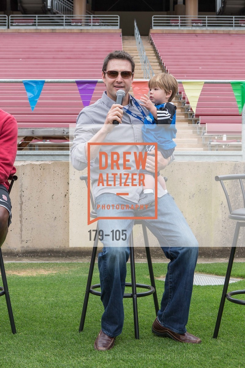 Joe Cannon, Children's Champions, Stanford Stadium. 601 Nelson Rd, May 16th, 2015,Drew Altizer, Drew Altizer Photography, full-service agency, private events, San Francisco photographer, photographer california