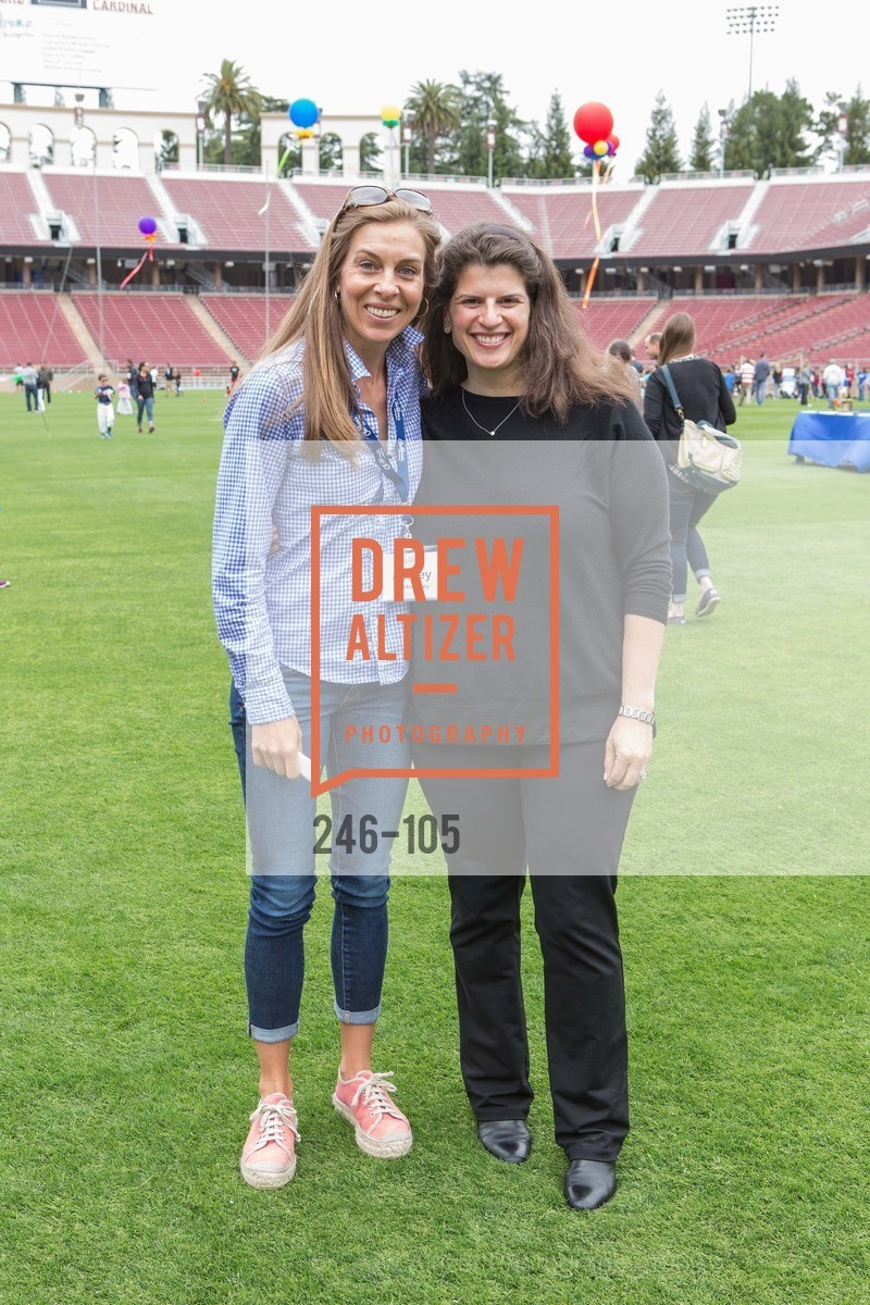 Ashley Riley, Amy Wender-Hoch, Children's Champions, Stanford Stadium. 	601 Nelson Rd, May 16th, 2015,Drew Altizer, Drew Altizer Photography, full-service agency, private events, San Francisco photographer, photographer california