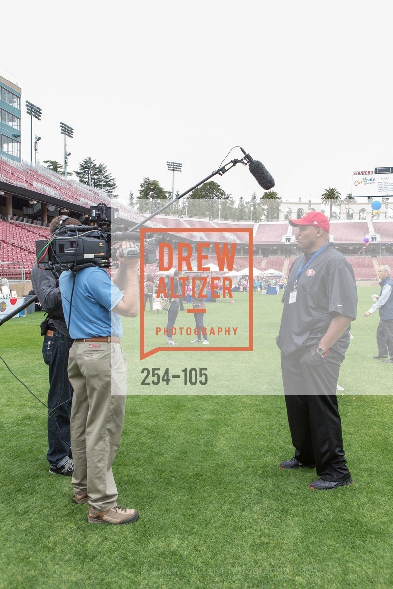 Dennis Brown, Children's Champions, Stanford Stadium. 	601 Nelson Rd, May 16th, 2015,Drew Altizer, Drew Altizer Photography, full-service agency, private events, San Francisco photographer, photographer california