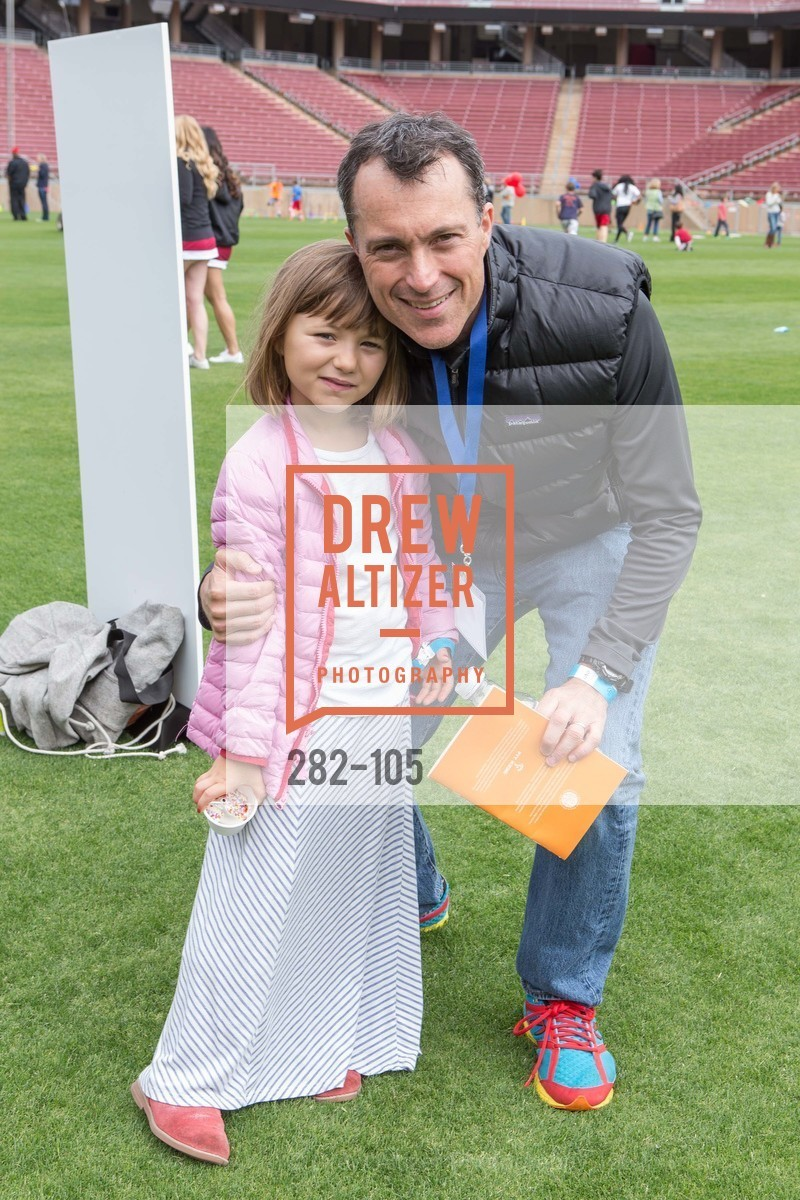 Olivia Braham, Lawrence Braham, Children's Champions, Stanford Stadium. 	601 Nelson Rd, May 16th, 2015,Drew Altizer, Drew Altizer Photography, full-service agency, private events, San Francisco photographer, photographer california