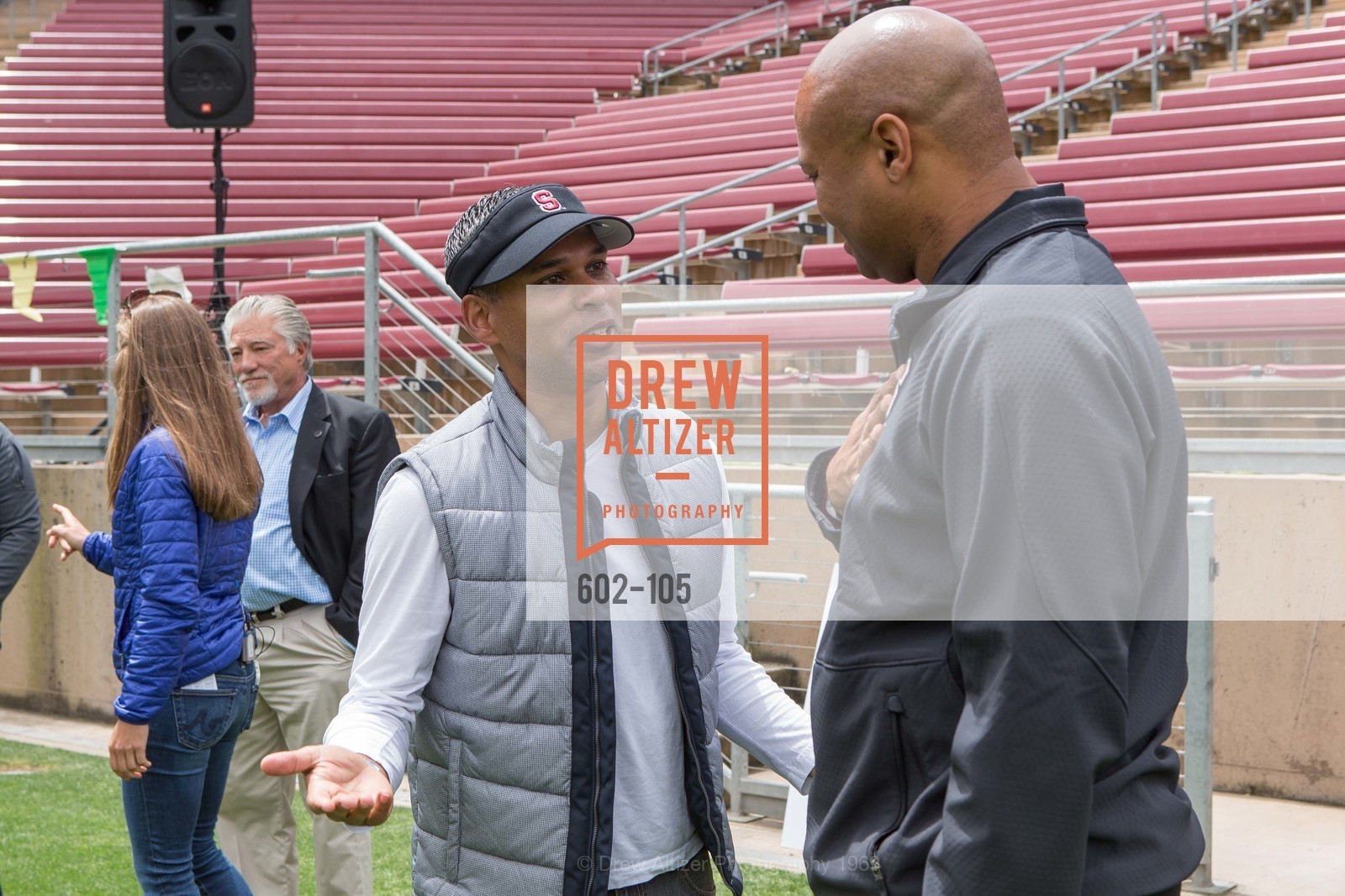 Raj Mathai, David Shaw, Children's Champions, Stanford Stadium. 601 Nelson Rd, May 16th, 2015,Drew Altizer, Drew Altizer Photography, full-service agency, private events, San Francisco photographer, photographer california