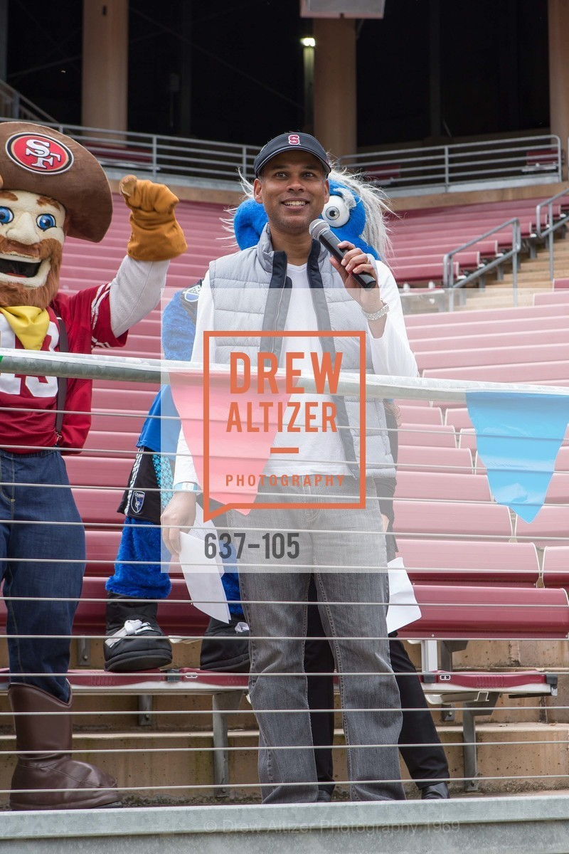 Raj Mathai, Children's Champions, Stanford Stadium. 	601 Nelson Rd, May 16th, 2015,Drew Altizer, Drew Altizer Photography, full-service agency, private events, San Francisco photographer, photographer california