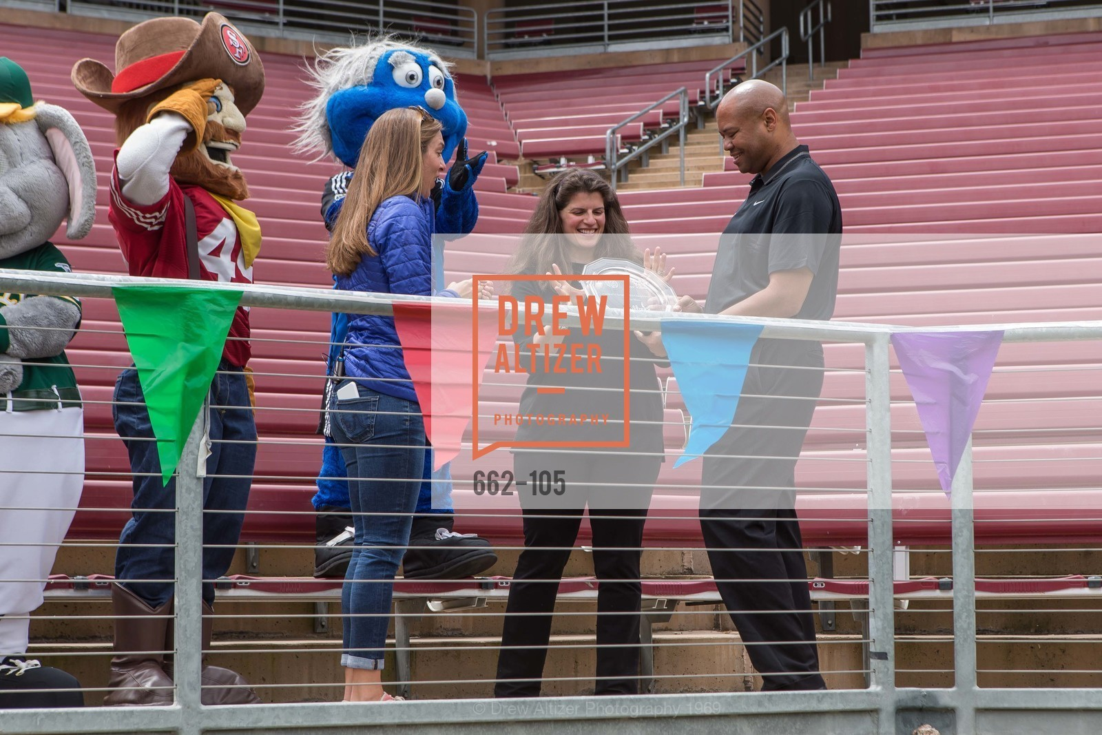 Ashley Riley, Amy Wender-Hoch, David Shaw, Children's Champions, Stanford Stadium. 601 Nelson Rd, May 16th, 2015,Drew Altizer, Drew Altizer Photography, full-service event agency, private events, San Francisco photographer, photographer California