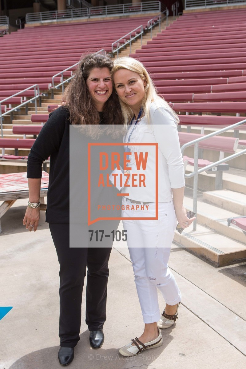 Amy Wender-Hoch, Maria Ralph, Children's Champions, Stanford Stadium. 	601 Nelson Rd, May 16th, 2015,Drew Altizer, Drew Altizer Photography, full-service agency, private events, San Francisco photographer, photographer california