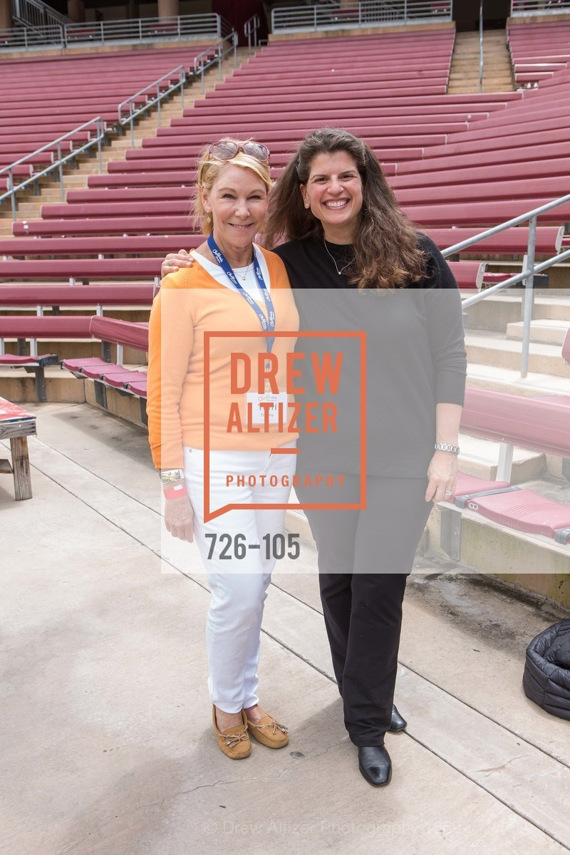 Terri Tiffany, Amy Wender-Hoch, Children's Champions, Stanford Stadium. 	601 Nelson Rd, May 16th, 2015,Drew Altizer, Drew Altizer Photography, full-service agency, private events, San Francisco photographer, photographer california