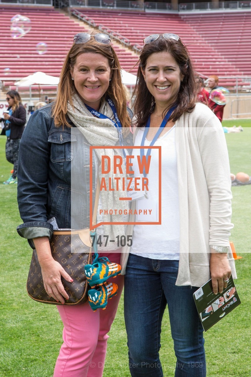 Calla Griffith, Sharon Purcell, Children's Champions, Stanford Stadium. 601 Nelson Rd, May 16th, 2015,Drew Altizer, Drew Altizer Photography, full-service agency, private events, San Francisco photographer, photographer california