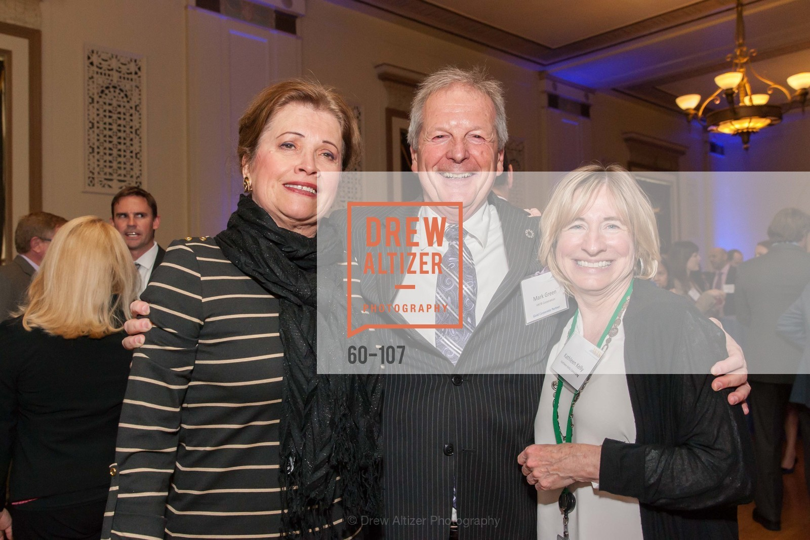Mark Green, Kathleen Kelly,  Women's Transportation Seminar  SF Bay Chapter  Annual Scholarship and Awards , 1547 Lakeside Drive, May 13th, 2015,Drew Altizer, Drew Altizer Photography, full-service agency, private events, San Francisco photographer, photographer california