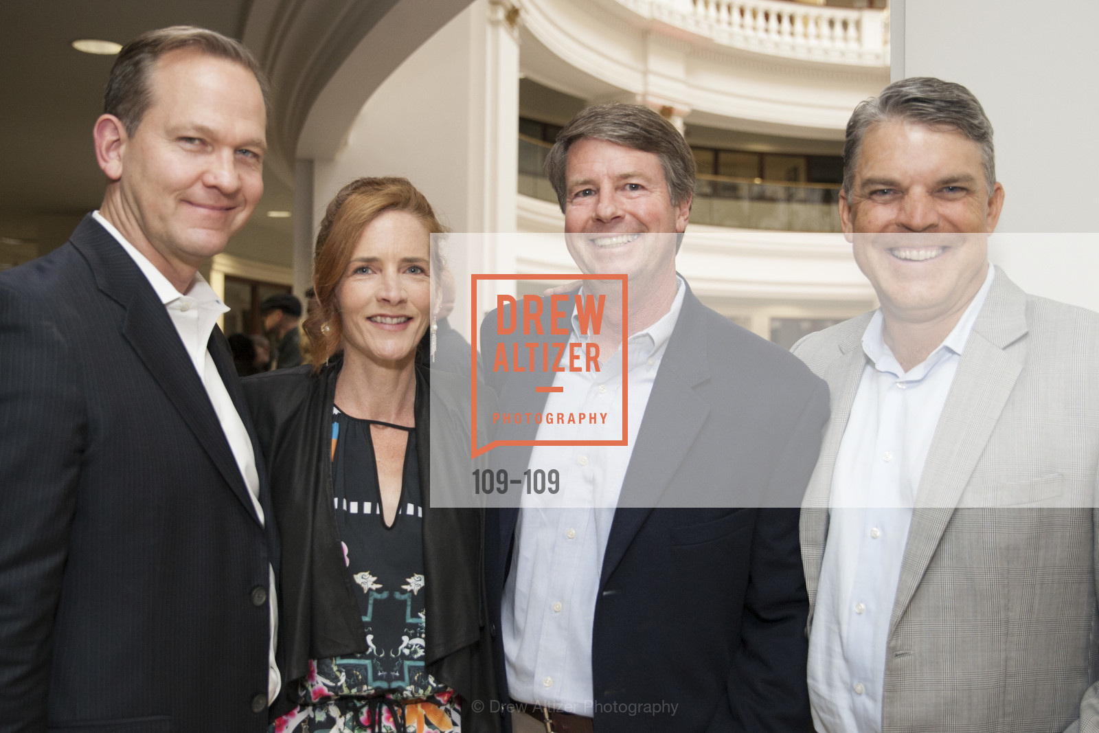 Matt Hofherr, Teri Steele, Bob Hoover, Tom Melohn, PANGAEA GLOBAL HEALTH Leadership Dinner at Rotunda in Oakland, The Rotunda. Oakland, May 11th, 2015,Drew Altizer, Drew Altizer Photography, full-service agency, private events, San Francisco photographer, photographer california