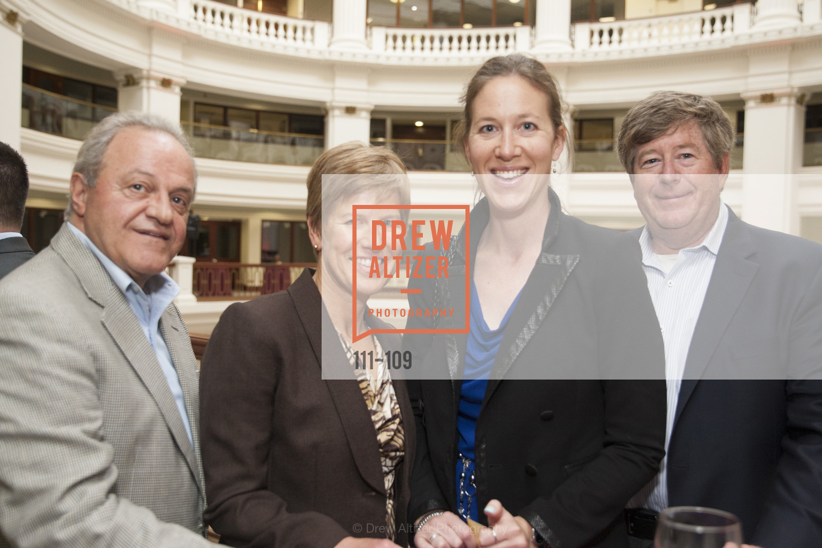 John Knetta, Shelly Taylor, Stacy Kowalczyk, Scott Taylor, PANGAEA GLOBAL HEALTH Leadership Dinner at Rotunda in Oakland, The Rotunda. Oakland, May 11th, 2015,Drew Altizer, Drew Altizer Photography, full-service agency, private events, San Francisco photographer, photographer california