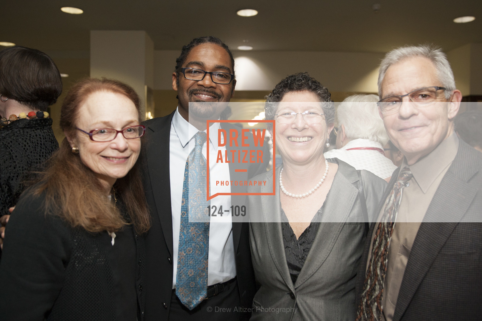 Mary Rutherford, Anthony Jones, Carol Brosgart, Mark Bresnick, PANGAEA GLOBAL HEALTH Leadership Dinner at Rotunda in Oakland, The Rotunda. Oakland, May 11th, 2015,Drew Altizer, Drew Altizer Photography, full-service agency, private events, San Francisco photographer, photographer california