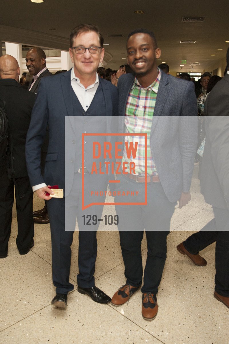 Kevin Osborne, Keletso Makosane, PANGAEA GLOBAL HEALTH Leadership Dinner at Rotunda in Oakland, The Rotunda. Oakland, May 11th, 2015,Drew Altizer, Drew Altizer Photography, full-service agency, private events, San Francisco photographer, photographer california
