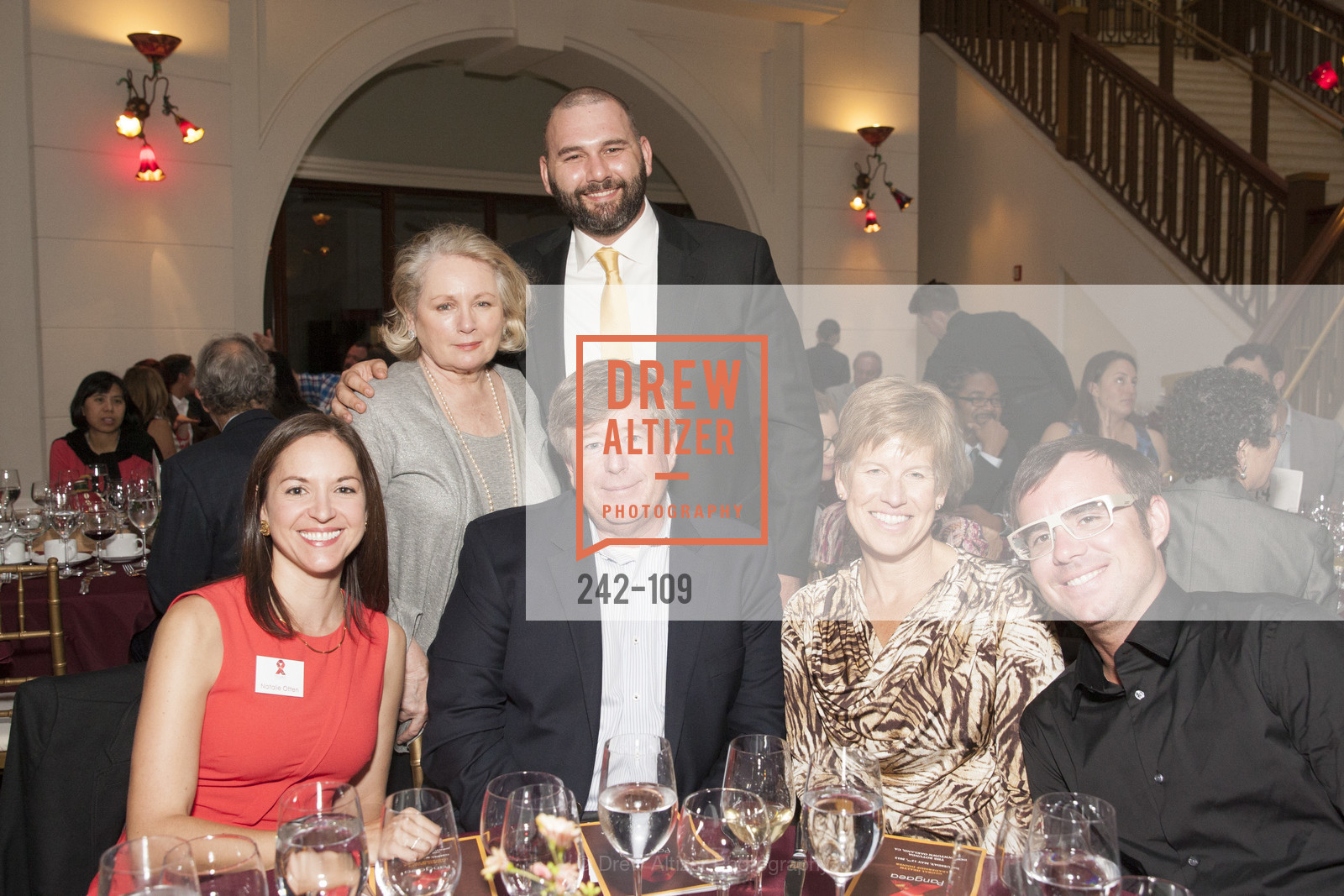 Natalie Otten, Karen Duffy, Scott Taylor, Matt O'Connor, Shelly Taylor, PANGAEA GLOBAL HEALTH Leadership Dinner at Rotunda in Oakland, The Rotunda. Oakland, May 11th, 2015,Drew Altizer, Drew Altizer Photography, full-service agency, private events, San Francisco photographer, photographer california