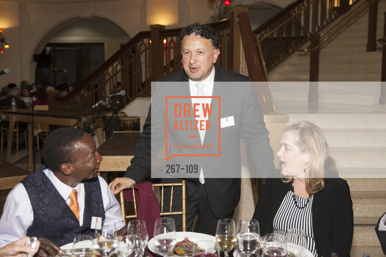 Miguel Bustos, PANGAEA GLOBAL HEALTH Leadership Dinner at Rotunda in Oakland, The Rotunda. Oakland, May 11th, 2015,Drew Altizer, Drew Altizer Photography, full-service agency, private events, San Francisco photographer, photographer california