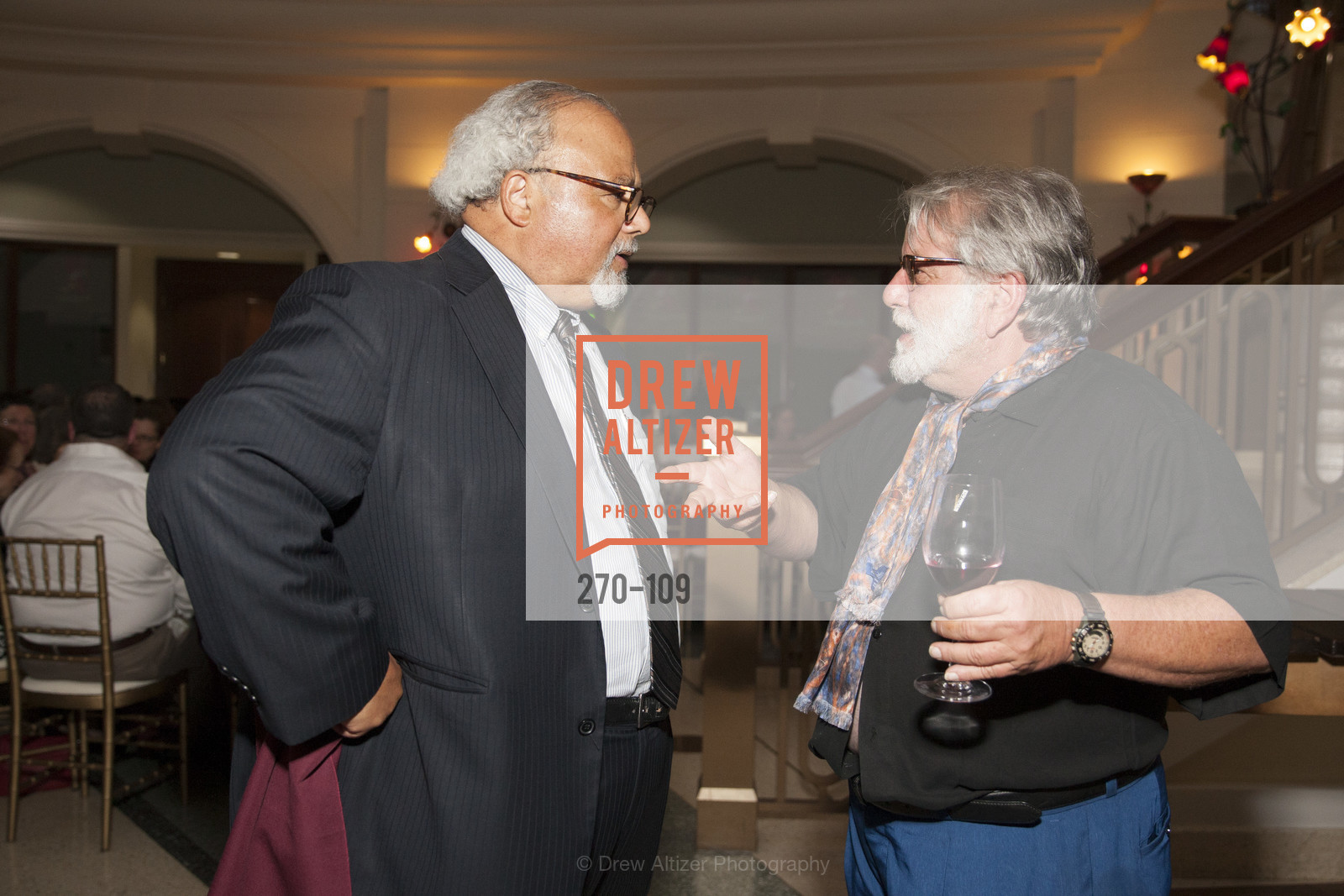 Eric Goosley, David Katzenstein, PANGAEA GLOBAL HEALTH Leadership Dinner at Rotunda in Oakland, The Rotunda. Oakland, May 11th, 2015,Drew Altizer, Drew Altizer Photography, full-service agency, private events, San Francisco photographer, photographer california