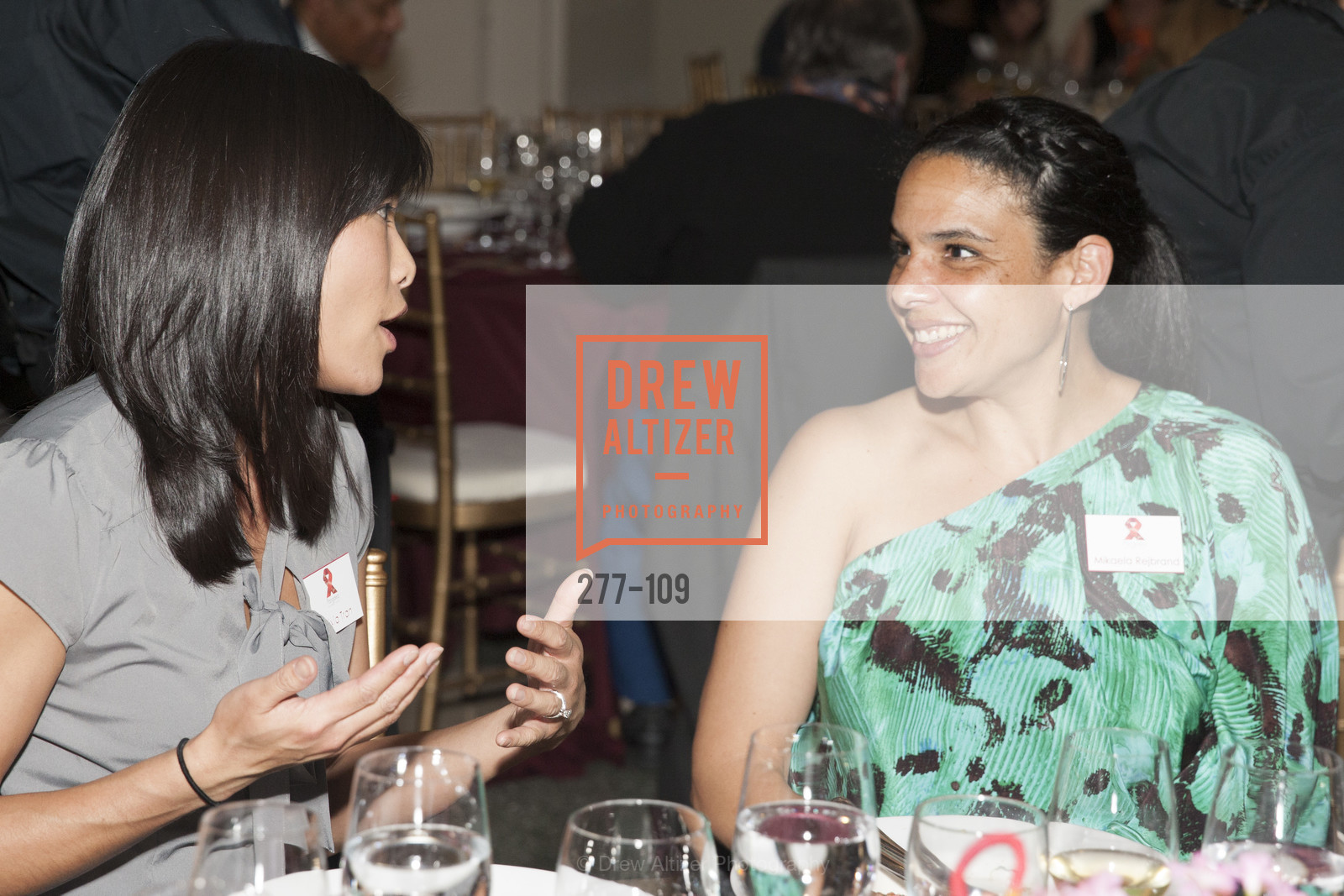 Olivia Tran, Mikaela Rejbrand, PANGAEA GLOBAL HEALTH Leadership Dinner at Rotunda in Oakland, The Rotunda. Oakland, May 11th, 2015,Drew Altizer, Drew Altizer Photography, full-service agency, private events, San Francisco photographer, photographer california