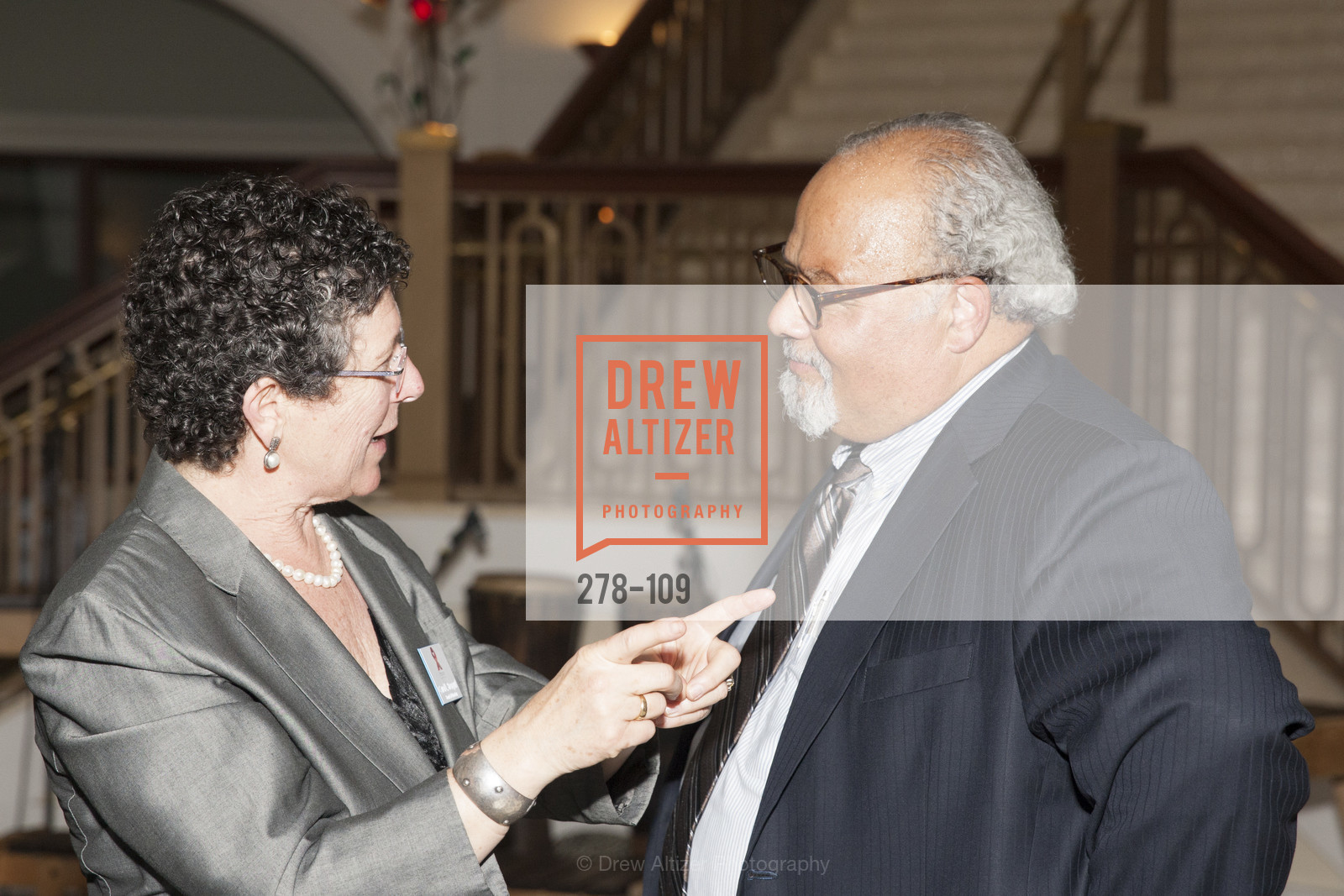 Carol Brosgart, Eric Goosley, PANGAEA GLOBAL HEALTH Leadership Dinner at Rotunda in Oakland, The Rotunda. Oakland, May 11th, 2015,Drew Altizer, Drew Altizer Photography, full-service agency, private events, San Francisco photographer, photographer california