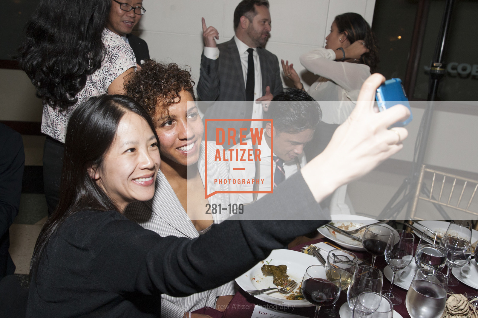 MingMing Kwan, Sabah Brinson, PANGAEA GLOBAL HEALTH Leadership Dinner at Rotunda in Oakland, The Rotunda. Oakland, May 11th, 2015,Drew Altizer, Drew Altizer Photography, full-service agency, private events, San Francisco photographer, photographer california