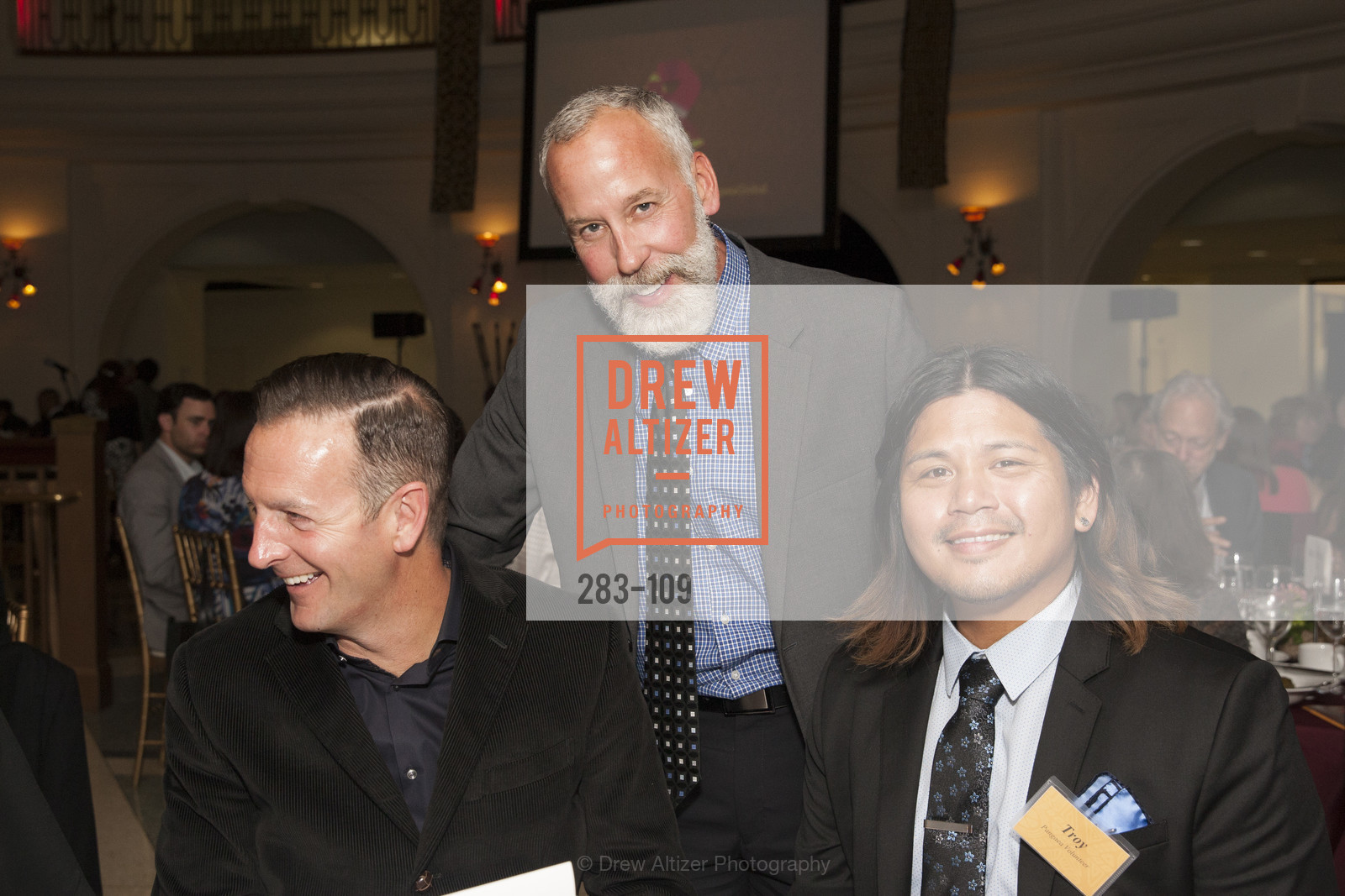 Alan Pass, Robert Shafer, Troy Espera, PANGAEA GLOBAL HEALTH Leadership Dinner at Rotunda in Oakland, The Rotunda. Oakland, May 11th, 2015,Drew Altizer, Drew Altizer Photography, full-service agency, private events, San Francisco photographer, photographer california