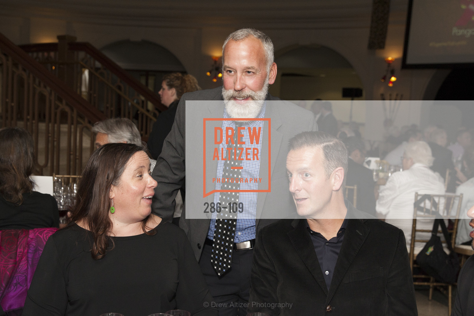 Julia Hand, Robert Shafer, Alan Pass, PANGAEA GLOBAL HEALTH Leadership Dinner at Rotunda in Oakland, The Rotunda. Oakland, May 11th, 2015,Drew Altizer, Drew Altizer Photography, full-service agency, private events, San Francisco photographer, photographer california