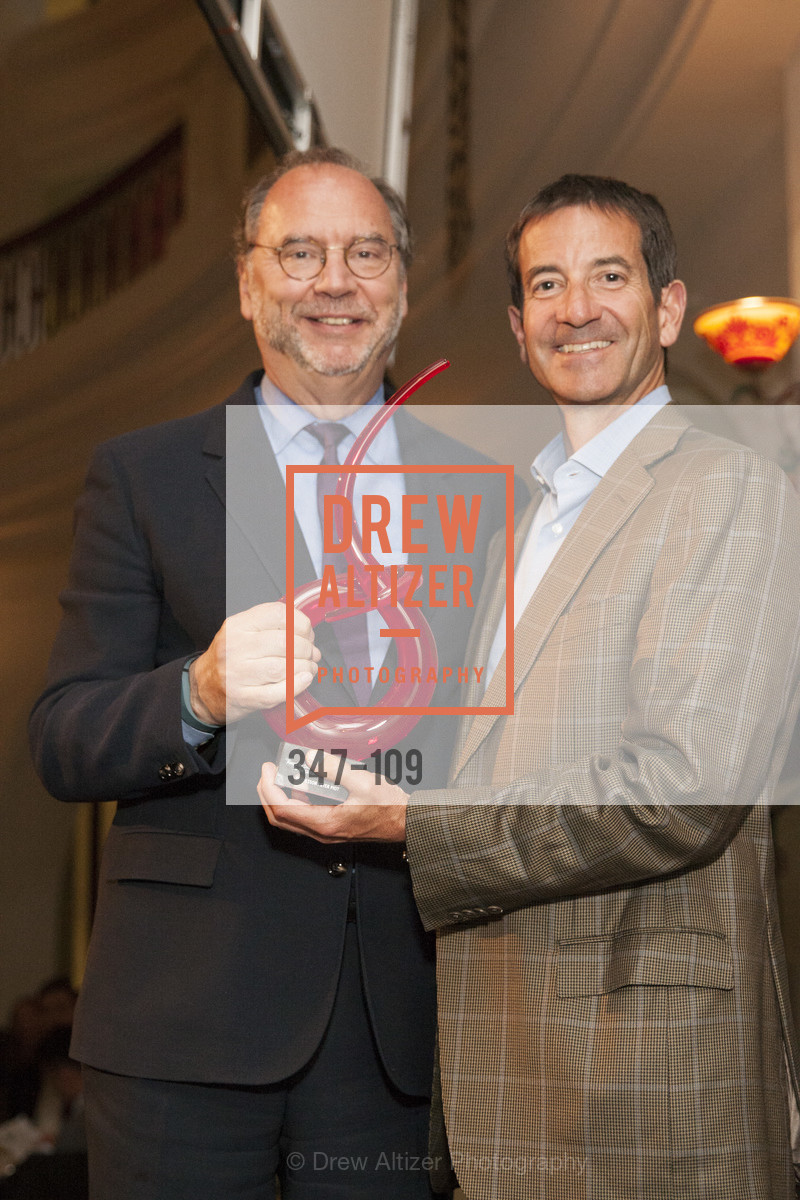 Peter Piot, Gregg Alton, PANGAEA GLOBAL HEALTH Leadership Dinner at Rotunda in Oakland, The Rotunda. Oakland, May 11th, 2015,Drew Altizer, Drew Altizer Photography, full-service agency, private events, San Francisco photographer, photographer california