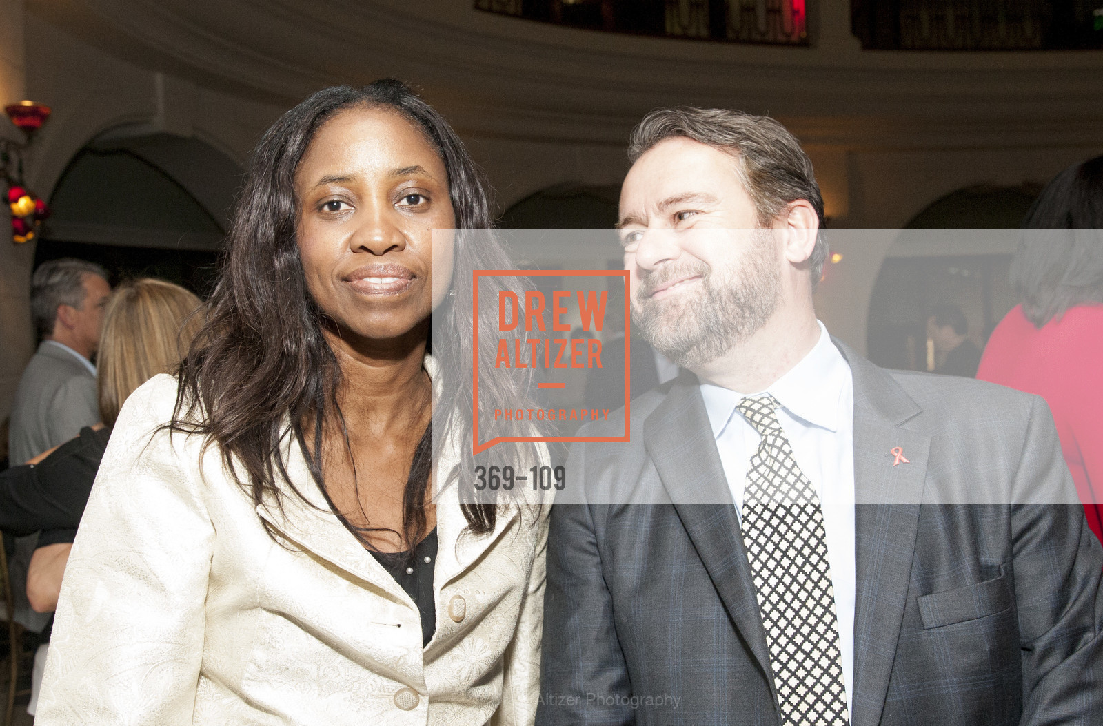 TsiTsi Appollo, Ben Plumley, PANGAEA GLOBAL HEALTH Leadership Dinner at Rotunda in Oakland, The Rotunda. Oakland, May 11th, 2015,Drew Altizer, Drew Altizer Photography, full-service agency, private events, San Francisco photographer, photographer california