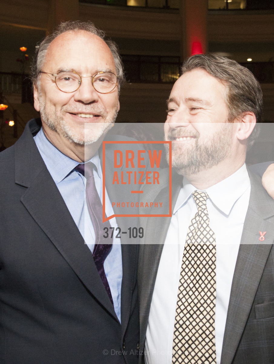 Peter Piot, Ben Plumley, PANGAEA GLOBAL HEALTH Leadership Dinner at Rotunda in Oakland, The Rotunda. Oakland, May 11th, 2015,Drew Altizer, Drew Altizer Photography, full-service event agency, private events, San Francisco photographer, photographer California