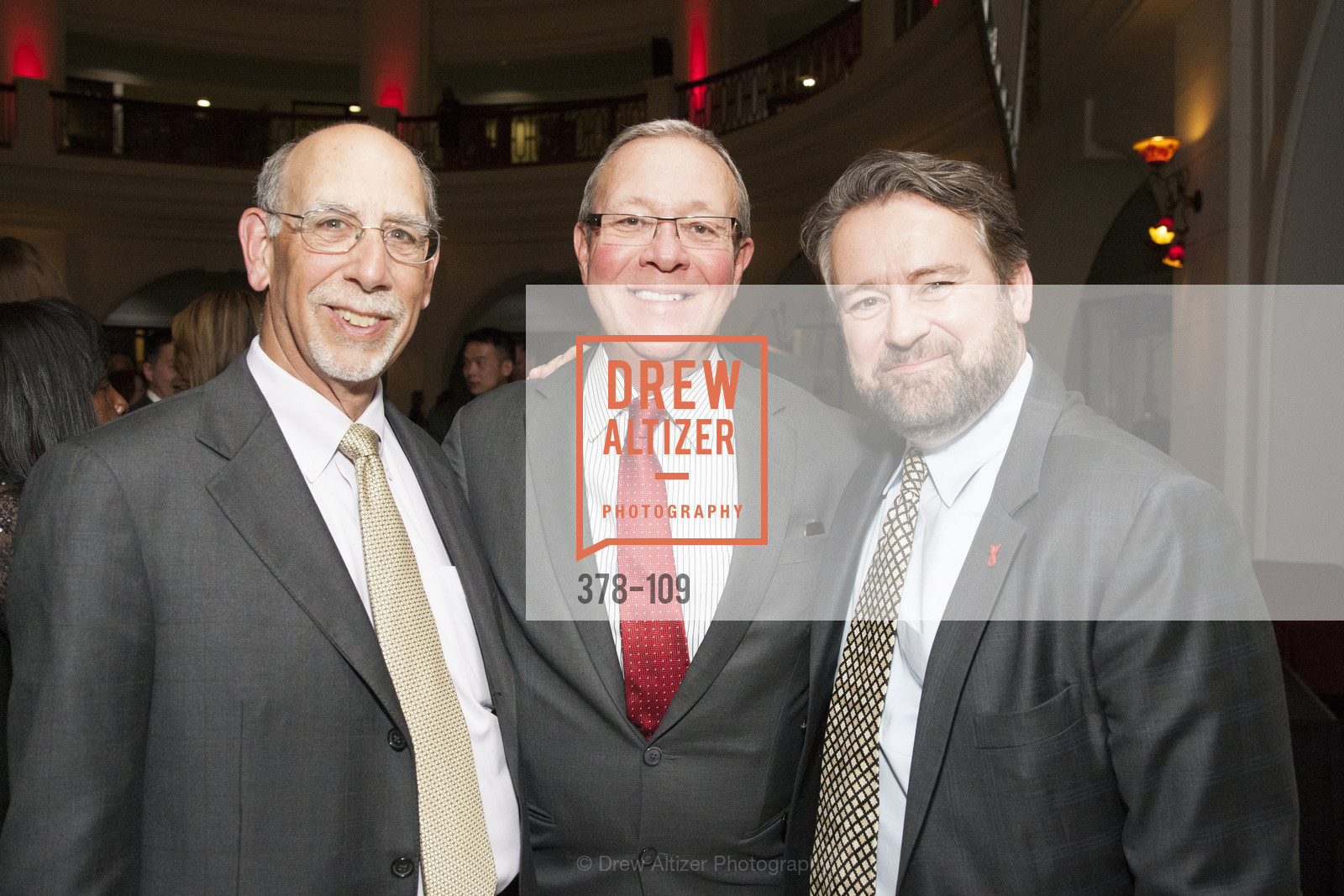 Eric Roberts, David McMurry, Ben Plumley, PANGAEA GLOBAL HEALTH Leadership Dinner at Rotunda in Oakland, The Rotunda. Oakland, May 11th, 2015,Drew Altizer, Drew Altizer Photography, full-service agency, private events, San Francisco photographer, photographer california