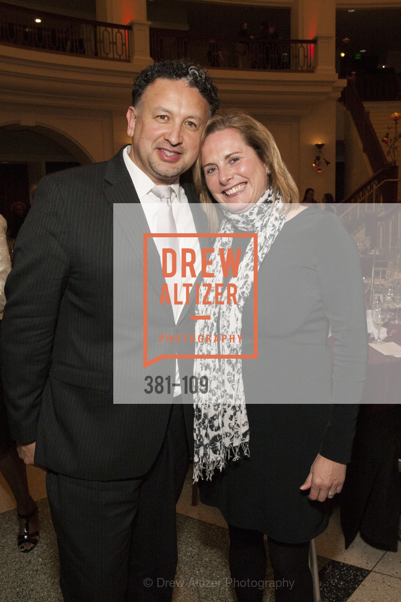 Miguel Bustos, Kelly Thompson, PANGAEA GLOBAL HEALTH Leadership Dinner at Rotunda in Oakland, The Rotunda. Oakland, May 11th, 2015,Drew Altizer, Drew Altizer Photography, full-service agency, private events, San Francisco photographer, photographer california