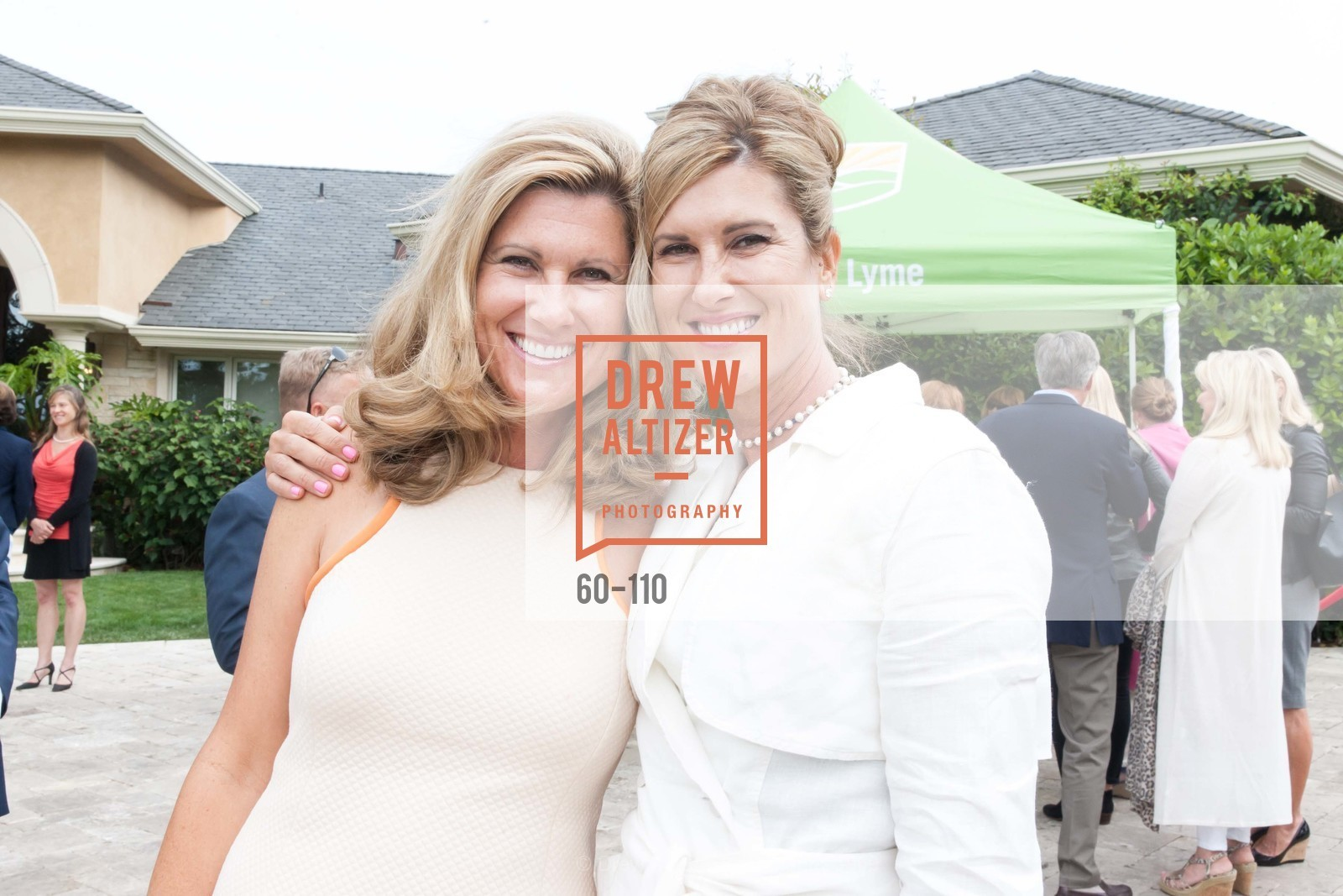 Lucy Kuchan, Aggie Cousins, LYME AID 2015 Benefiting the Bay Area Lyme Foundation, Private Residence, May 16th, 2015,Drew Altizer, Drew Altizer Photography, full-service agency, private events, San Francisco photographer, photographer california