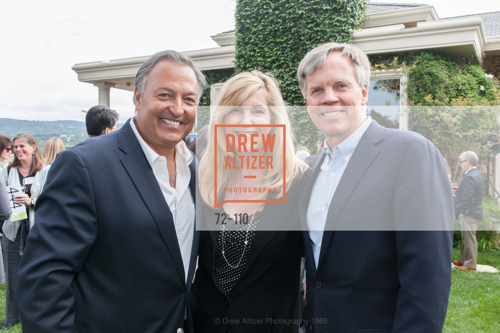 Greg Delgado, Lori Delgado, Ron Johnson, LYME AID 2015 Benefiting the Bay Area Lyme Foundation, Private Residence, May 16th, 2015,Drew Altizer, Drew Altizer Photography, full-service event agency, private events, San Francisco photographer, photographer California
