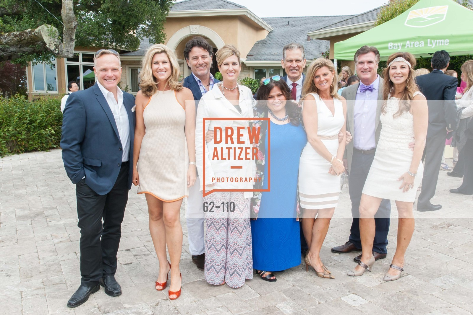 Davoran Kuchan, Lucy Kuchan, Craig Cousins, Aggie Cousins, Mary Winchester, Ray Strimaitis, Vita Strimaitis, Joe Nemeth, Stacy Nemeth, LYME AID 2015 Benefiting the Bay Area Lyme Foundation, Private Residence, May 16th, 2015,Drew Altizer, Drew Altizer Photography, full-service agency, private events, San Francisco photographer, photographer california