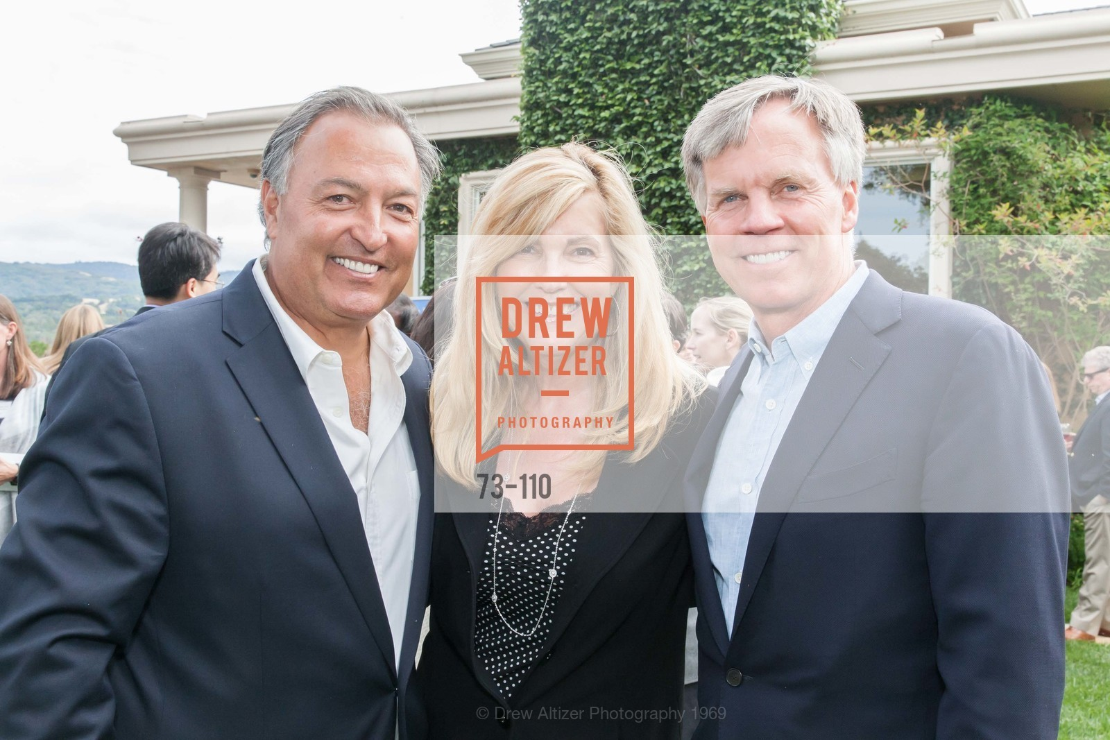 Greg Delgado, Lori Delgado, Ron Johnson, LYME AID 2015 Benefiting the Bay Area Lyme Foundation, Private Residence, May 16th, 2015,Drew Altizer, Drew Altizer Photography, full-service agency, private events, San Francisco photographer, photographer california