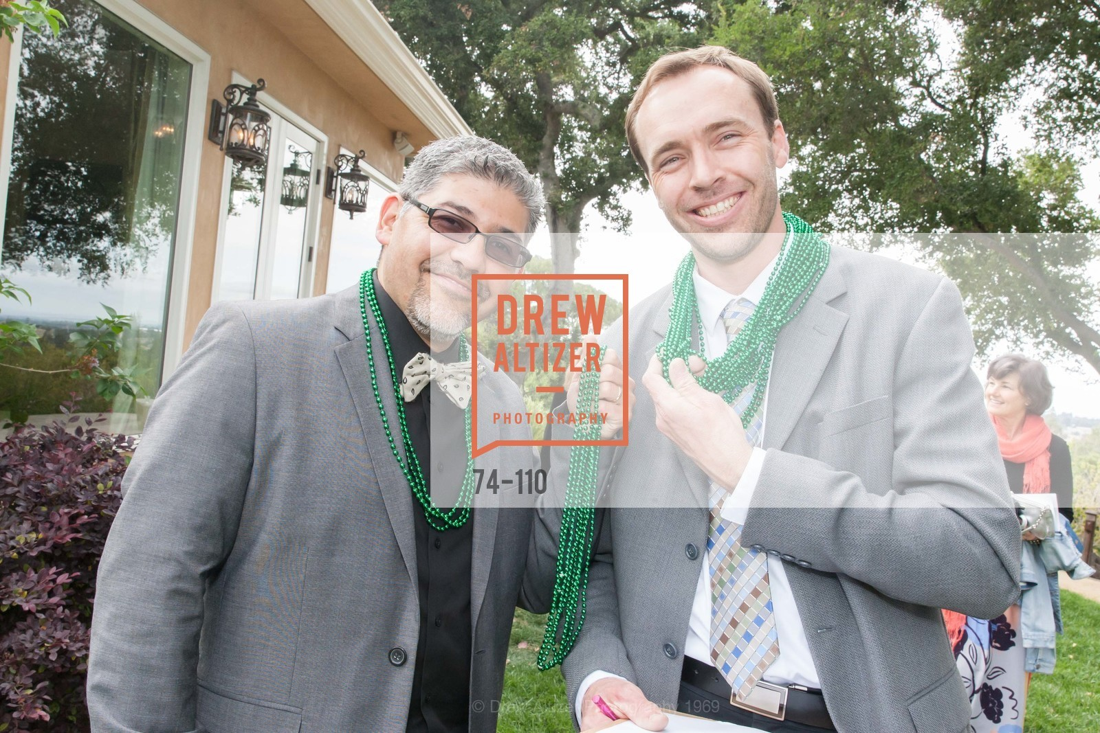 Ben Gonzalez, Thomas Derdes, LYME AID 2015 Benefiting the Bay Area Lyme Foundation, Private Residence, May 16th, 2015,Drew Altizer, Drew Altizer Photography, full-service agency, private events, San Francisco photographer, photographer california