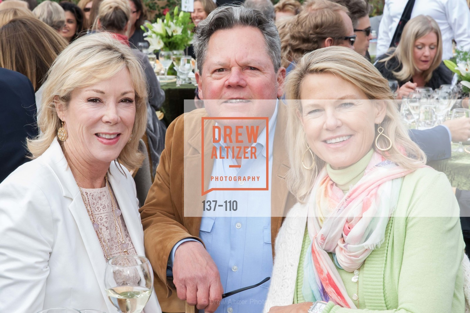 Valerie Sockow, Steve Gray, Lauren Koenig, LYME AID 2015 Benefiting the Bay Area Lyme Foundation, Private Residence, May 16th, 2015,Drew Altizer, Drew Altizer Photography, full-service agency, private events, San Francisco photographer, photographer california