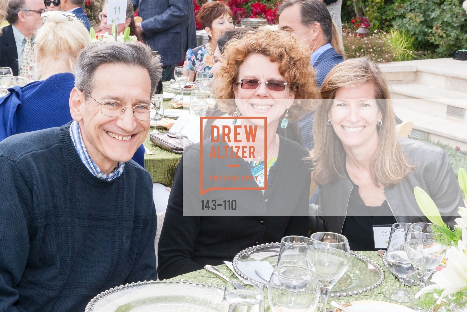 Dan Capon, Jo Ellis, Carin Rollins, LYME AID 2015 Benefiting the Bay Area Lyme Foundation, Private Residence, May 16th, 2015,Drew Altizer, Drew Altizer Photography, full-service agency, private events, San Francisco photographer, photographer california