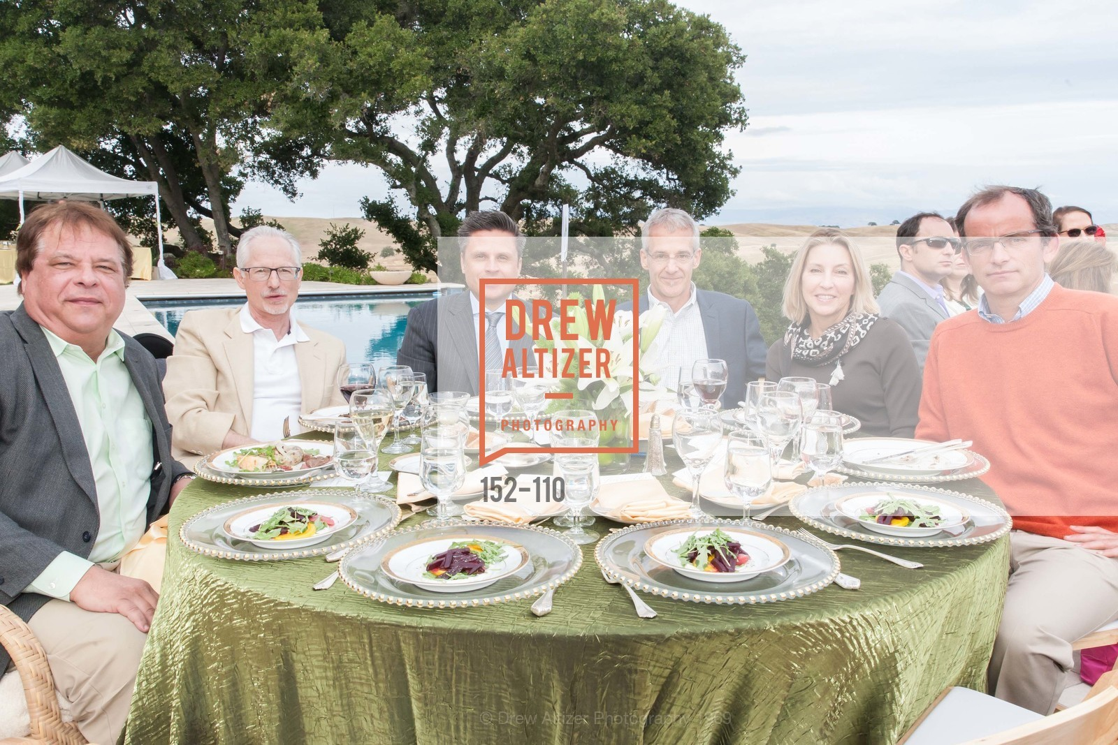 Lloyd Taub, Whitney Richards, Paul Newby, Chris Newby, LYME AID 2015 Benefiting the Bay Area Lyme Foundation, Private Residence, May 16th, 2015,Drew Altizer, Drew Altizer Photography, full-service event agency, private events, San Francisco photographer, photographer California