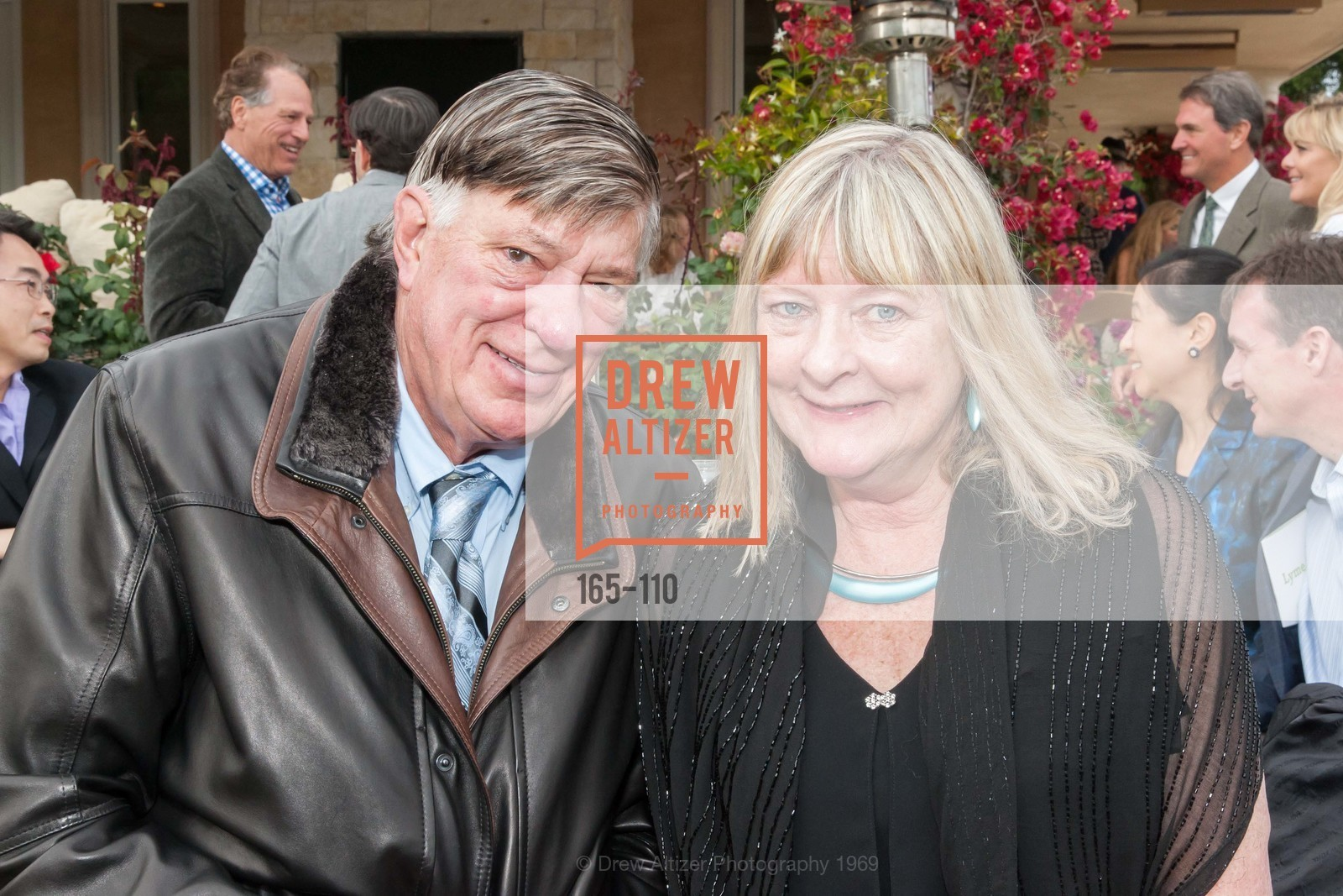 Lance DeMaria, Cheryl Kootman, LYME AID 2015 Benefiting the Bay Area Lyme Foundation, Private Residence, May 16th, 2015,Drew Altizer, Drew Altizer Photography, full-service agency, private events, San Francisco photographer, photographer california