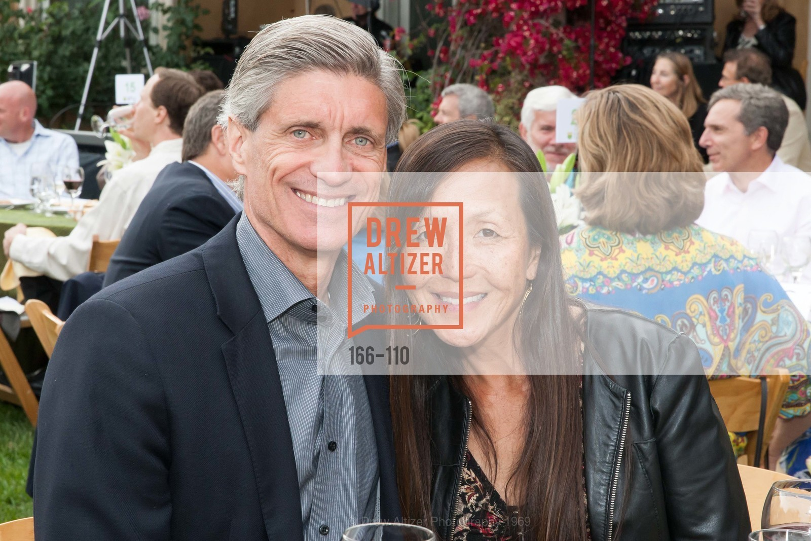 Frank Longo, Anne Longo, LYME AID 2015 Benefiting the Bay Area Lyme Foundation, Private Residence, May 16th, 2015,Drew Altizer, Drew Altizer Photography, full-service agency, private events, San Francisco photographer, photographer california